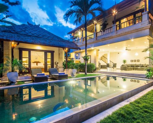 3 bedroom villa seminyak - villas bugis offers a choice of 3