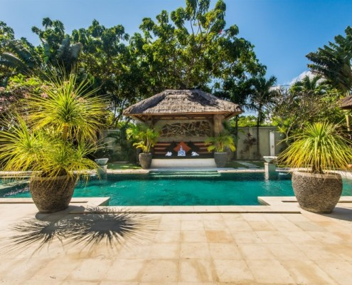 Villa An Tan - 4 bedroom Villas Seminyak