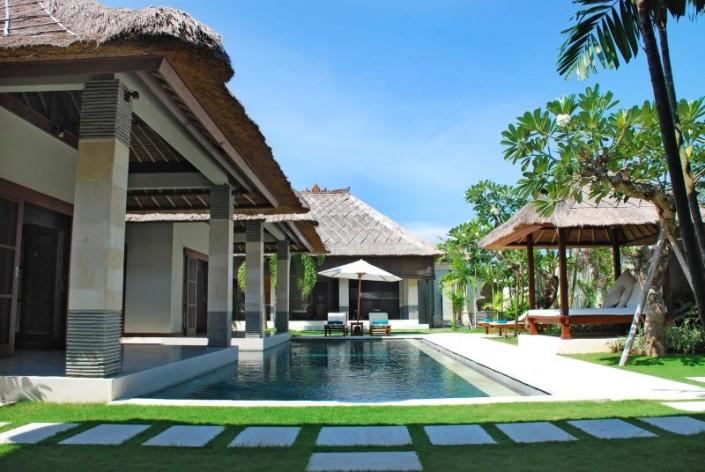 Villa Cinta - 3 bedroom villa Seminyak