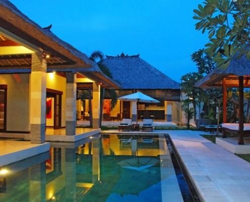 Seminyak Villas Bali - Villa Cinta