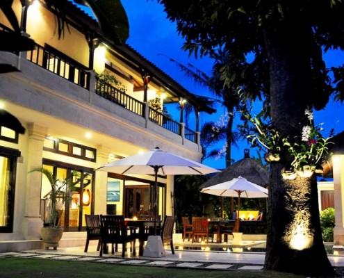 Villa Sayang - Bali Seminyak Villas