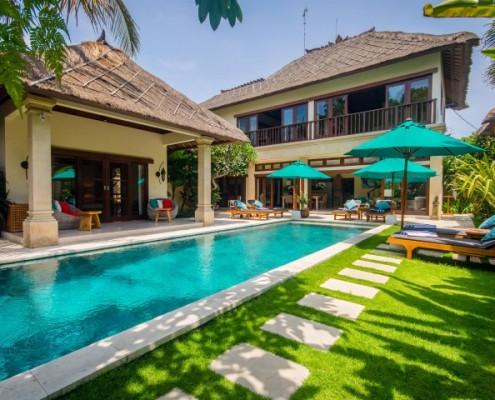 Villa Intan - Bali Seminyak Villas