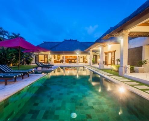 Villa Vara - Bali Seminyak Villas
