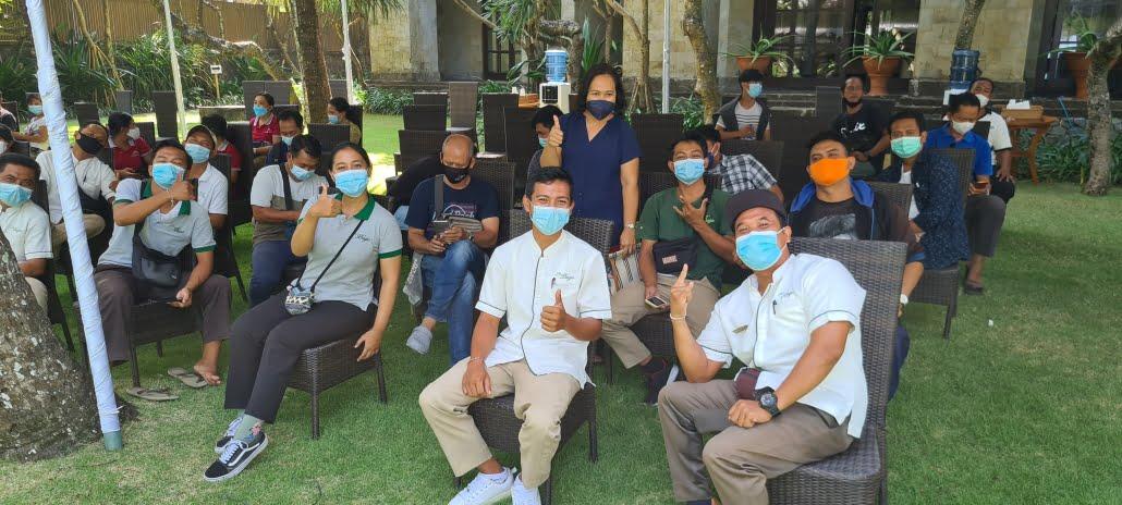 corona virus in Bali2 Corona Virus In Bali Policy Update