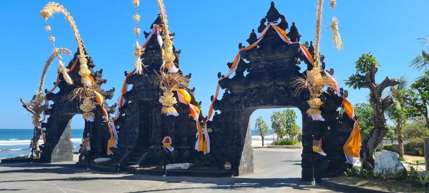 Bali Opening July Update