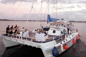 Aristocat Evening Cruise