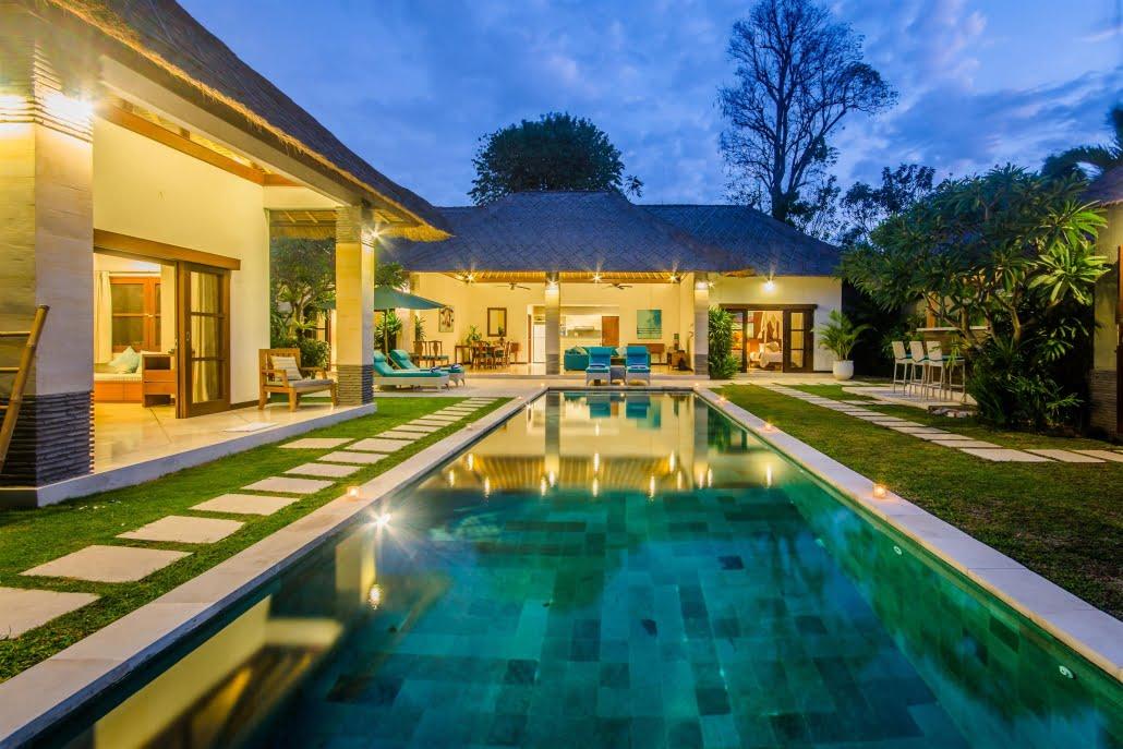 Family Villa Seminyak - Alore