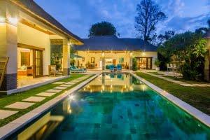 Private Pool Villa Seminyak 3