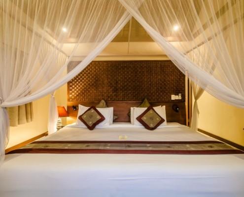 4 bedroom villa Seminyak
