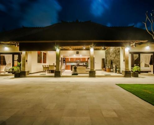 Villa Alam
