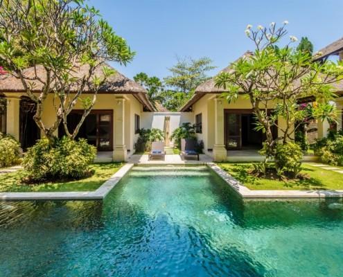 Villa Cemara Bali