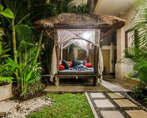 3 bedroom villa Seminyak