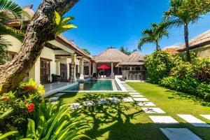 Bali Monthly Rentals - Villa Rama