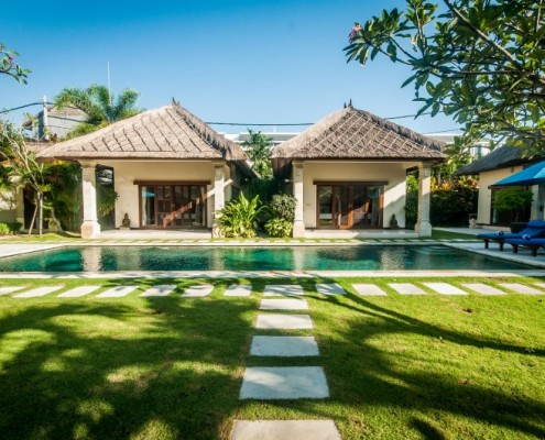 Villa Santai