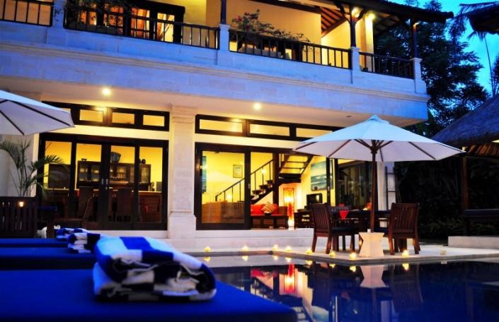 Villa Sayang Bali