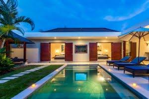 Private Pool Villa Seminyak 4