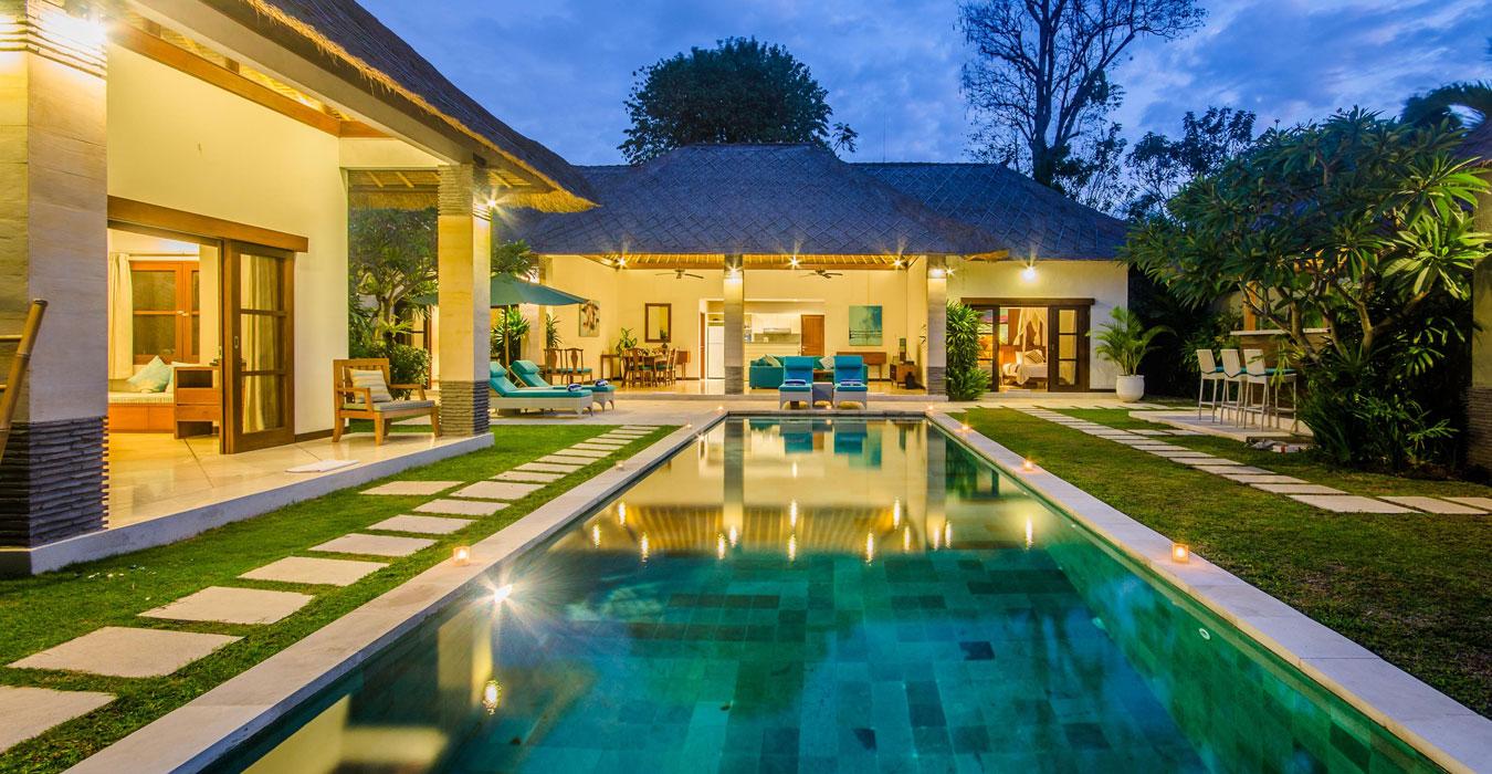 6 bedroom villas seminyak for 6 bedroom villa seminyak