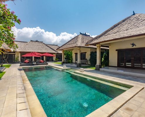 Seminyak Villa in Review - Villa Alam