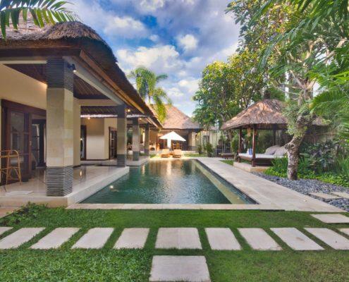 Pool Villa Seminyak - Villa Cinta