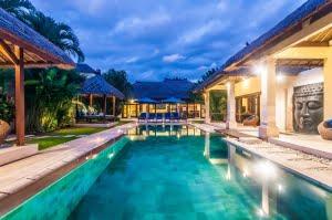 Private Pool Villa Seminyak 5