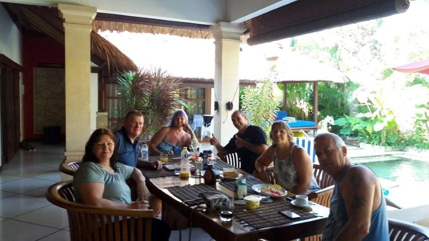 Bali Pool Villas Seminyak Villa Olive By Villa Bugis