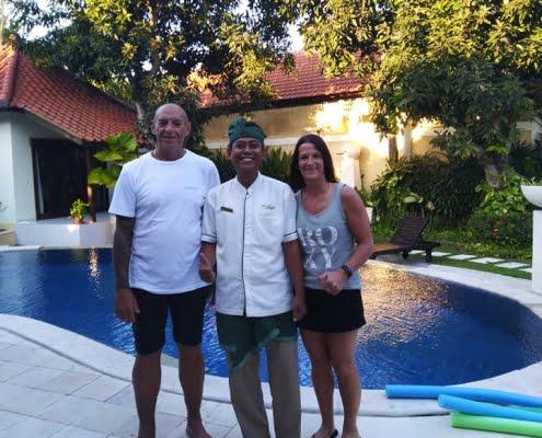 Guest Reviews of Seminyak Villas 1
